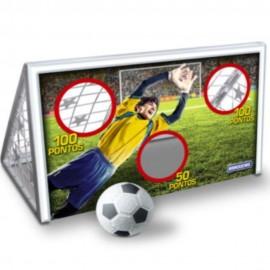 Brinquedo Chute A Gol E Torneio- BRINQMIX