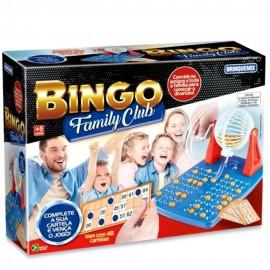 Brinquedo Bingo Family Club- BRINQMIX