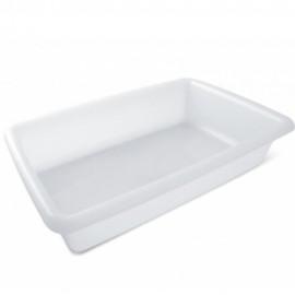 Caixa Retangular Alimentos 2,2L- PLASVALE