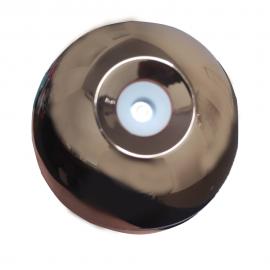 Umidificador De Aroma Ultrassônico Bronze Metálico-BEST ESTRELA