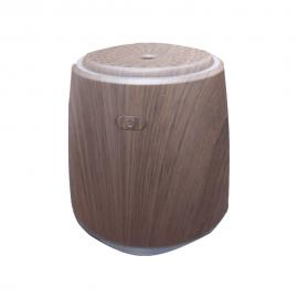 Umidificador Ultrassônico Madeira Escura 280ml-BEST ESTRELA