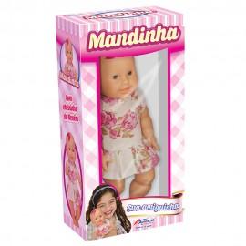 Boneca Mandinha- APOLO