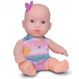 Boneca Meu Beijinho Baby-SID-NYL