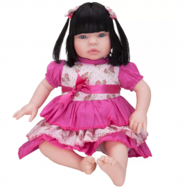 Boneca Baby Kiss-SID NYL