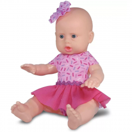 Boneca Sukinho Baby-SID NYL