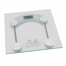 Balança De Banheiro Digital LCD 180 Kg- MAKES STORE