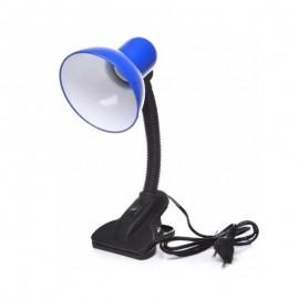 Luminária Articulável Com Presilha -ECO'S