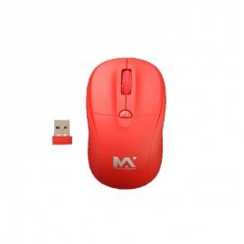 Mouse Óptico Sem Fio MAX-MOU1- MAXMIDIA