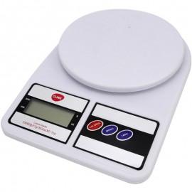Balança Digital Eletrônico De Cozinha 10kg- CLINK