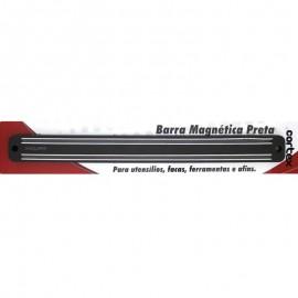 Barra Magnética Preto 49cm- CORTEX