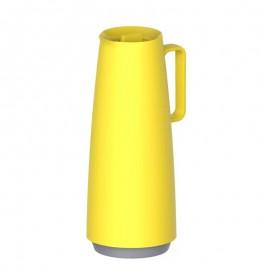 Bule Térmico Amarelo 1 Litro- TRAMONTINA