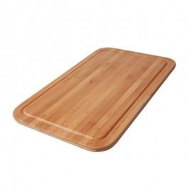 Tábua Para Corte Bamboo 50cm x 30cm- MOR