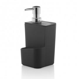 Dispenser De Detergente Trium Ou Preto 650ML-MARTIPLAST