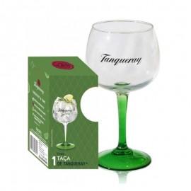 Taça Tanqueray Para Gin Em Vidro 600 Ml - GLOBIMPORT