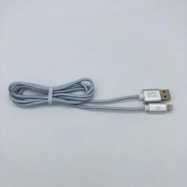Cabo De Dados E Carga Rápida 2.4A Para Iphone USB- MAX MIDIA