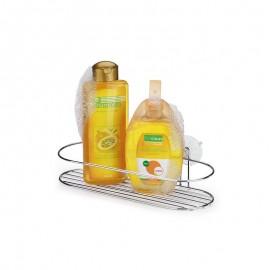 Suporte Para shampoo Com Ventosas - Arthi