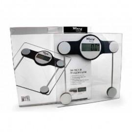 Balança Digital Vidro LCD 150Kg- WINCY CASA