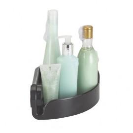 Cantoneira Com Ventosas Para Shampoo Linha FIXA  - ARTHI