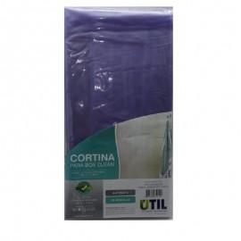 Cortina Para Box Clean-ÚTIL