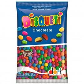 Disqueti Chocolate 1,010KG-DORI