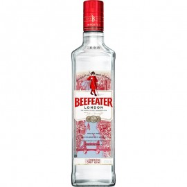 Gin Dry London 750ML-BEEFEATER