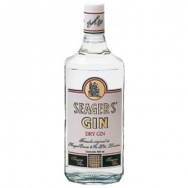 Gin Dry Seagers 980ML-STOCK