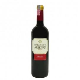 Vinho Crianza 750ML-MARQUES DE ARIENZO