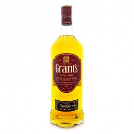 Whisky Triple Wood 1L-GRANT'S