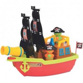 Barco Aventura Pirata- MERCOTOYS