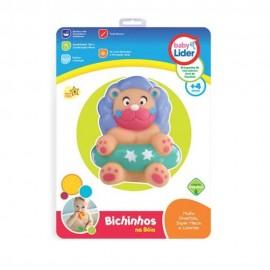 Bichinho Na Boia Sortidos Baby Lider- LIDER
