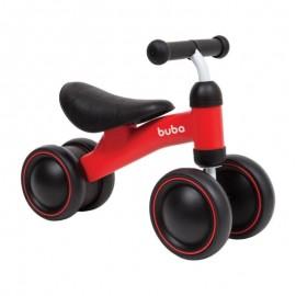 Bicicleta Equilíbrio 4 Rodas-BUBA