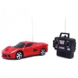 Carrinho De Controle Remoto Super Speed 4 Funções Cores- PICA PAU