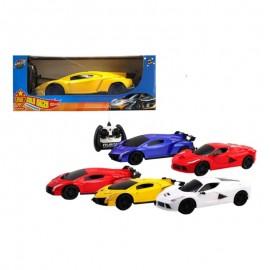 Carro Controle Remoto Gold Racer Classics- VIP TOYS