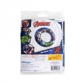 Boia Circular 72cm Avengers-ETITOYS