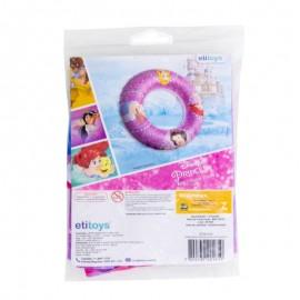 Boia Circular 72cm Princesas-ETITOYS