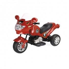 Moto Elétrica Infantil Speed Chopper-HOMEPLAY