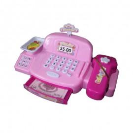 Caixa Registradora Infantil-ALTI TOYS