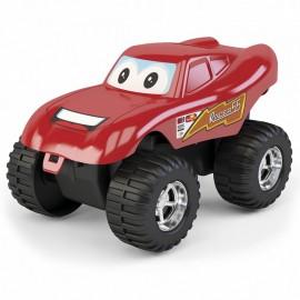 Carrinho Racer 55 Viva Brincar-DISMAT