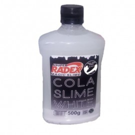 Cola Slime Branco-RADEX