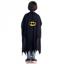 Capa Batman Infantil Tamanho Único- SULAMERICANA