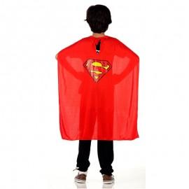 Capa Super Homem Infantil Tamanho Único- SULAMERICANA