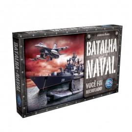 Jogo De Tabuleiro Batalha Naval-PAIS E FILHOS