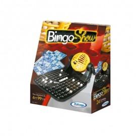 Jogo Bingo-Show-XALINGO