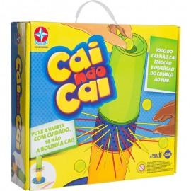 Jogo Cai Não Cai-ESTRELA