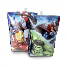 Boia De Braço Infantil Avengers 18X14-ETITOYS