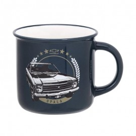 Caneca Chevrolet Home Collection Opala- DANTAS