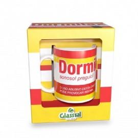 Caneca 300 ml Dormilax Glassral