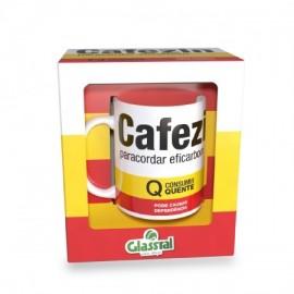 Caneca Cafezin 300 ml Glassral