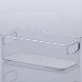 Organizador 23cmX11cmX8cm Diamound Cristal-PARAMOUNT
