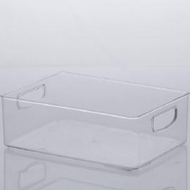 Organizador 31cmX22cmX9cm Diamound Cristal-PARAMOUNT